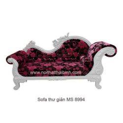 Sofa nệm MS 8994 giá : 16.000.000