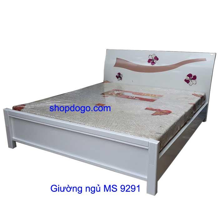 Giường ngủ giá rẻ tphcm