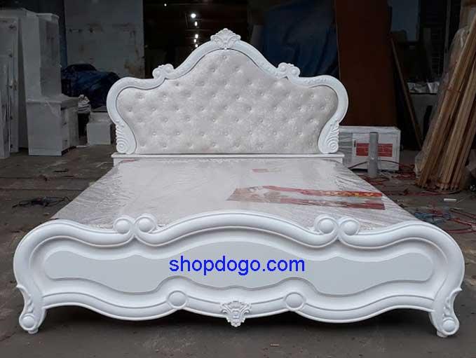 Cửa hàng bán giường ngủ giá rẻ