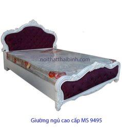Giường ngủ chất lượng
