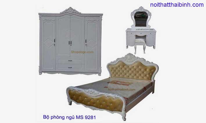 Nơi bán nội thất phòng ngủ tại quận Tân Bình hcm