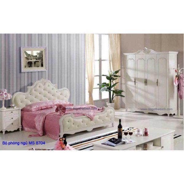 Bộ phòng ngủ