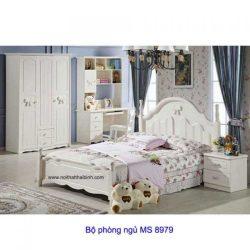 bộ phòng ngủ 8979