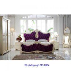 Bộ phòng ngủ cao cấp MS 8984 giá bộ : 38.100.000