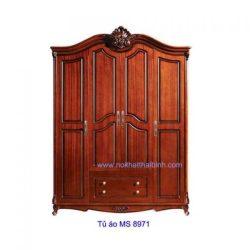 Tủ áo MS 8971 giá 1m8 : 9.500.000