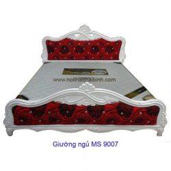 Giường ngủ cao cấp MS9007 Giá bán 1m8 = 9.000.000