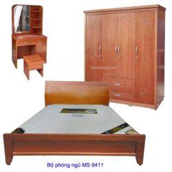 Bộ phòng ngủ đẹp MS 9411