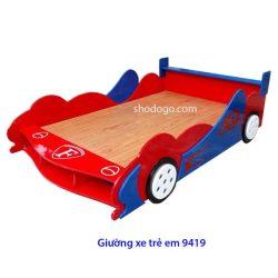 Giường xe cho bé MS 9419