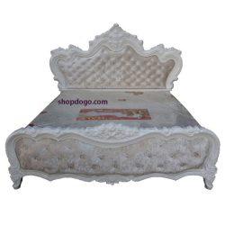 Giường cao cấp tân cổ điển