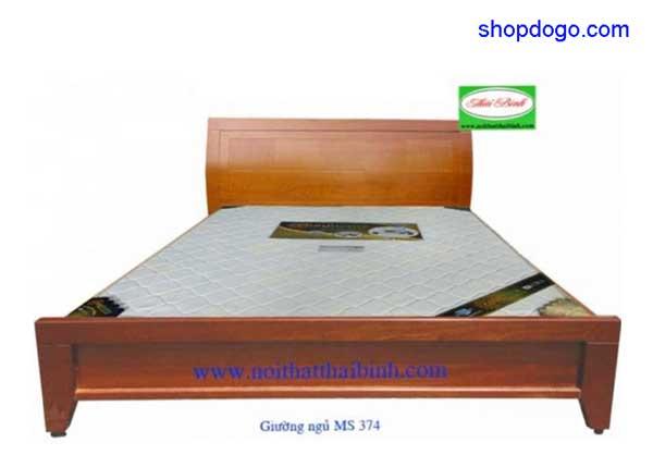 Cửa hàng bán giường ngủ giá rẻ hcm