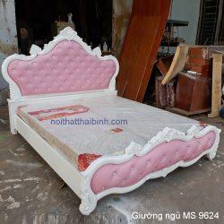 Điểm bán giường ngủ cao cấp