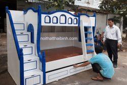 Nơi bán giường tầng trẻ em giá rẻ tại TPHCM