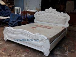 Nội thất phòng ngủ giá rẻ tại quận 6 TPHCM