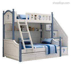 Giường tầng cho bé giá rẻ