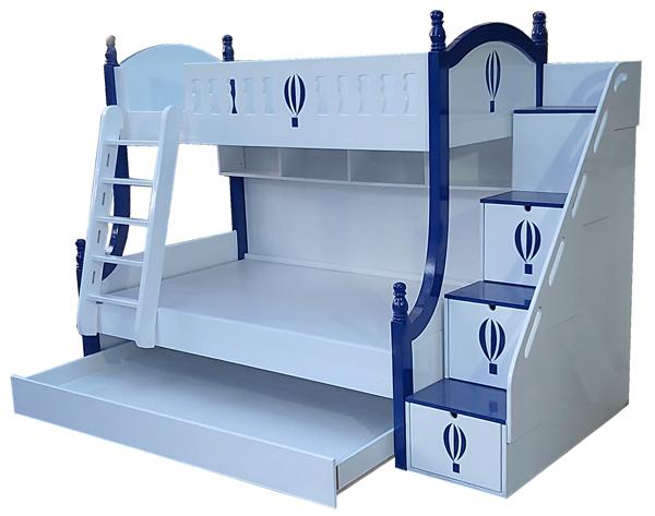 Giường tầng trẻ em hiện đại