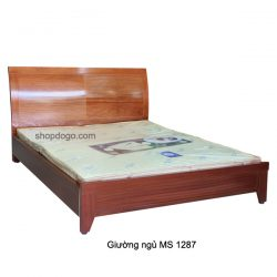 Giường ngủ đẹp giá rẻ hcm