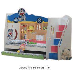 Giường tầng trẻ em mẫu đẹp