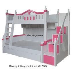 Giường tầng cho trẻ em đẹp