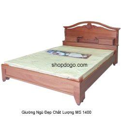 Giường Ngủ Đẹp Chất Lượng